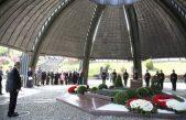 Cumhurbaşkanı Erdoğan, Cumhurbaşkanı Turgut Özal'ı Anma Törenine Katıldı