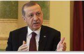 Cumhurbaşkanı Erdoğan, İtalyan gazetesine konuştu