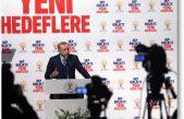 Cumhurbaşkanı Recep Tayyip Erdoğan,İstanbul'a Hizmet Etmek Bir Büyük Davaya Hizmet Etmektir