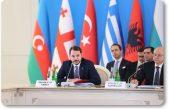 Güney Gaz Koridoru Danışma Kurulu 4. Bakanlar Toplantısı
