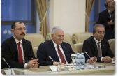 """""""Türkiye, her zaman Azerbaycan'ın bu haklı davasında yanında olmaya devam edecektir"""""""