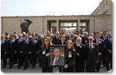 Cumhurbaşkanı Erdoğan, eski bakanlardan Güzel için TBMM'de düzenlenen törene katıldı