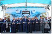 Cumhurbaşkanı Erdoğan, Başkentray Açılış Töreni'ne katıldı