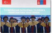 Türkiye-Moğolistan arasındaki ilişkileri stratejik düzeyli iş birliğine dönüştürme vakti gelmiştir