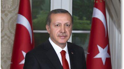 Cumhurbaşkanı Erdoğan, Ramazan Bayramı dolayısıyla bayram mesajı yayınladı