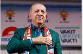 """""""Bugün Diyarbakır'la birlikte tüm bölgemiz, 40 yıldır hiç olmadığı kadar huzur doludur"""""""