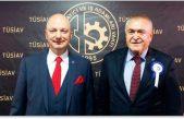 TÜSİAV : Bayramlar paylaşmanın ve birlikteliğin teminatıdır
