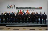 Cumhurbaşkanı Erdoğan, BRICS Zirvesi'ne katıldı