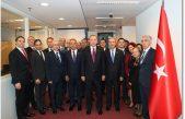 Cumhurbaşkanı Erdoğan, NATO Zirvesi vesilesiyle Belçika'da