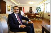 Enerji Bakanı Fatih Dönmez,Enerjide Yeni Dönemde Üç Öncelik Olacak