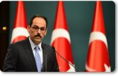 """Cumhurbaşkanlığı Sözcüsü Kalın: """"Türkiye, kimseyle ekonomik savaş peşinde değildir"""""""
