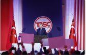 """""""Türkiye'ye yönelik terör tehdidi son bulana kadar mücadelemizi sürdüreceğiz"""""""