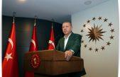 """Cumhurbaşkanı Erdoğan,""""Türkiye, 31 Mart seçimlerini demokratik bir olgunluk içinde tamamlamıştır"""""""