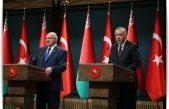 """Cumhurbaşkanı Erdoğan,""""Türkiye-Belarus ilişkileri sağlam temeller üzerinde gelişme göstermektedir"""""""