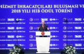 """Cumhurbaşkanı Erdoğan,""""Türkiye'yi hep birlikte büyütecek, geliştirecek, 2023 hedeflerine ulaştıracağız"""""""