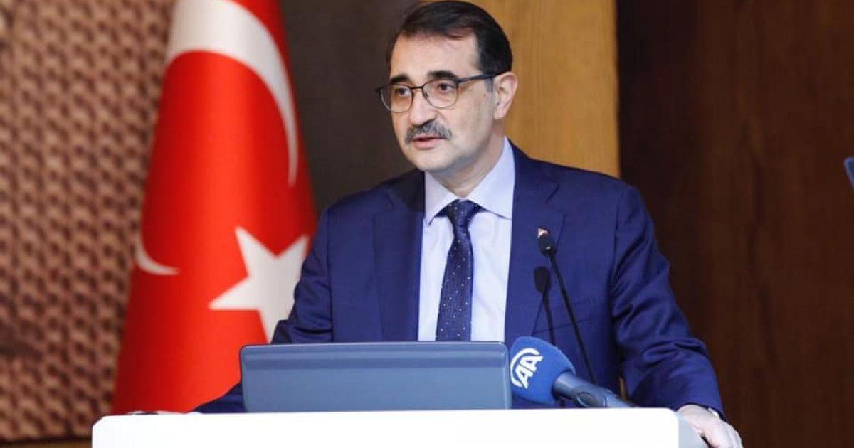 Dev Yatırımlar | Üçüncü sondaj gemisi 'Kanuni' Türkiye'de