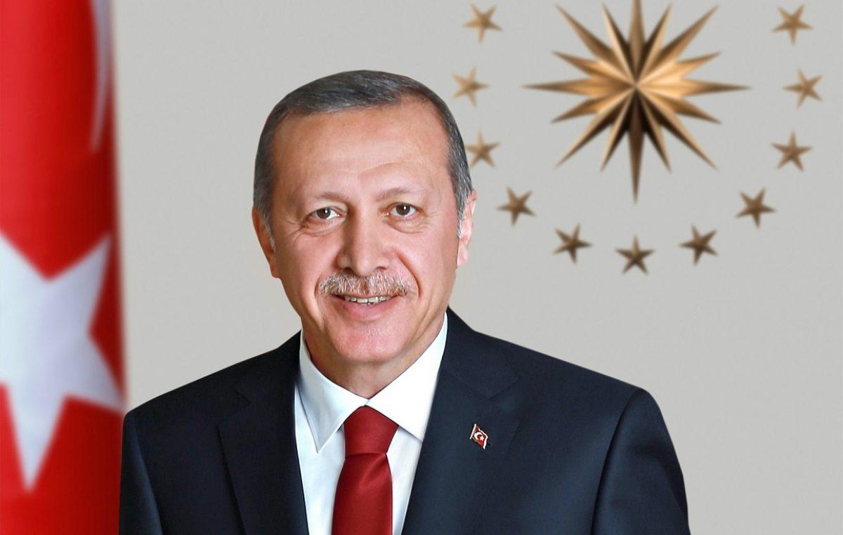 """""""30 Ağustos zaferiyle bu toprakların ezeli ve ebedi vatanımız olduğu tüm dünyaya bir kez daha ilan edilmiştir"""""""