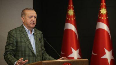 Cumhurbaşkanı Erdoğan, Ilısu Barajı ve Hidroelektrik Santrali birinci ünitesinin açılışını gerçekleştirdi