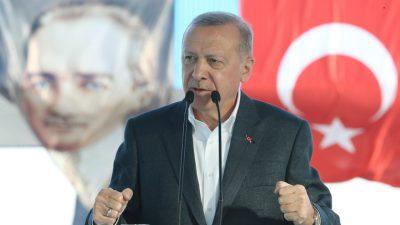 DEV YATIRIMLAR | Cumhurbaşkanı Erdoğan, Ankara-Niğde Otoyolu Açılış Töreni'nde konuştu
