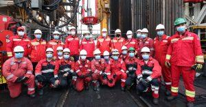 Dev Yatırımlar | Cumhurbaşkanı Erdoğan: Sakarya Sahası'nın Tuna-1 bölgesindeki toplam doğal gaz rezervi 405 milyar metreküpü buldu